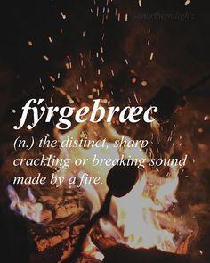 Old English FEER-ye-brak