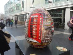 130 – Eggsquisit London – Paul Kenton