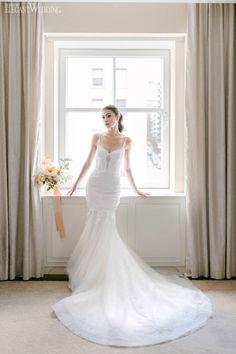 Montreal Wedding Dress Designer | ElegantWedding.ca
