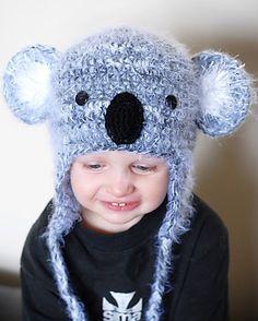 Kuala Crochet Hat-