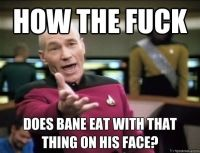 All I coud think of during the new Batman movie #img #lol #epic #picture