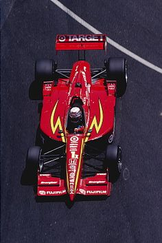 1998: Alex Zanardi dominates Toronto - Racer.com