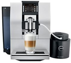 Jura Z6 Aluminum Espresso Maker ** Check out the image by visiting the link.Note:It is affiliate link to Amazon.