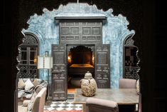 Marrakesh, Riad Dar Darma  Double room from about 200,00 euro in BB www.dardarma.com
