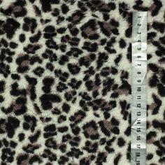 Wellsoft sněžný levhart - 45 cm