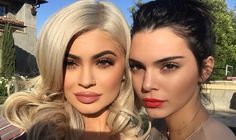 Kendall and Kylie Jenner Spent a Sister Day Together - Kylie and Kendall Jenner Sister Instagrams