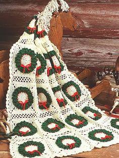 Free Crochet Patterns: Free Christmas Crochet Patterns