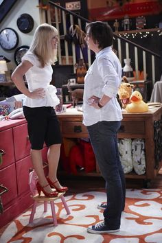 Miranda Hart Filmbild Bild-8 Miranda / Miranda Hart / Sarah Hadland