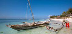 Zanzibar to Joburg Overland