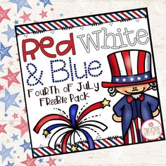 Red, White and Blue: