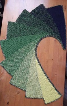 Die Ziegendrähte - Die Ziegendrähte Imágenes efectivas que le proporcionamos sobre maglia 2019 Una imagen de alta cal - Crochet Shawl Diagram, Crochet Poncho, Knitted Shawls, Crochet Scarves, Crochet Clothes, Knitting Machine Patterns, Sweater Knitting Patterns, Summer Knitting, Free Knitting