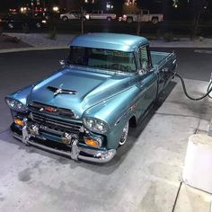 trucks chevy old Chevrolet Apache, Chevrolet Trucks, Gmc Suv, Gm Trucks, Cool Trucks, Lifted Trucks, Cadillac, Lowrider Trucks, Cars Vintage