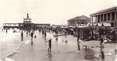 Playa de las Arenas (1930) - Valencia (Spain)
