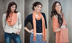 How To Take 2.5 Yards of Fabric & Get 3 Looks, (Part 3) – How to Make a Pashmina | Fab You Bliss