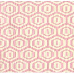 A Midwest Modern Honeycomb Linen by Amy Butler PO1007