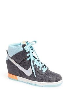 cheap for discount a9240 95a47 Nike  Dunk Sky Hi  Sneaker (Women) available at