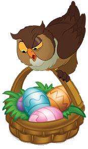 Disney Easter Clipart