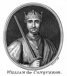 the consequences of the conquests of william i the conqueror William conquered england and its church from 901-1200 church history timeline douglas, david c william the conqueror the norman impact upon england.