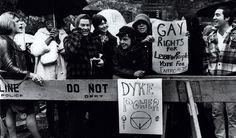 A Forgotten Latina Trailblazer: LGBT Activist Sylvia Rivera Sylvia Rivera, Gay Rights Movement, Stonewall Riots, Stonewall Uprising, Stonewall Inn, Lgbt History, Lgbt Rights, Transgender People, Civil Rights Movement