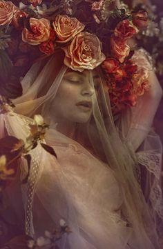 *+*Mystickal Faerie Folke*+*... By Artist Unknown... AŋMą'ş Wσŗℓđ ✿⊱╮...