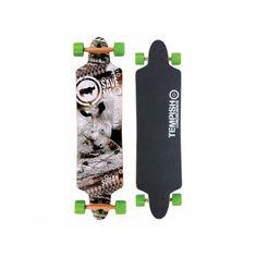 longboard Tempish SUDAN Skateboard, Sports, Skateboarding, Hs Sports, Skate Board, Sport, Skateboards