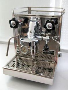 Wonderbaarlijk 12 Best Rocket Cellini v3 Espresso Machine images in 2014 XG-46