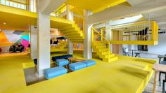 10 cheap but trendy hotels and hostels in Amsterdam   I amsterdam