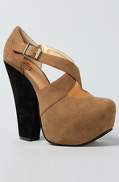 278101c7696b The An Imated Shoe in Camel by  Sole Boutique Holiday Wishes
