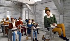 Career advice from your favorite Christmas movies