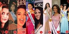 16 International Crowns for Puerto Rico (2 of 2)   1. Elizabeth Zayas - Miss Maja International 1977 2. Miss Maja International 1981  3. Coffe Queen Of the World (Reina Mundial del Cafe) 1994 and Miss Puerto Rico Universe 1994  4. Katherine Gonzalez Rivera - Miss Teen International 1997  5. Queen Of The World 2000  6. Yara Lasanta - Miss Teen International 2001  7. Mayra Matos - Miss Teen International 2006 and Miss Puerto Rico Universe 2009  8. Claribel Rodriguez - Miss Maja International…