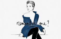 Remember Me? / Garance Doré