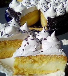 Εξαιρετικά παστάκια ταψιού - Χρυσές Συνταγές Dessert Recipes, Desserts, Greek Recipes, Camembert Cheese, Cheesecake, Dairy, Baking, Cooking Recipes, Tailgate Desserts