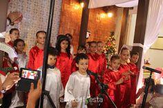 Assim foi a Cantata de Natal ontem, no Natal Solidário Kids Gyn! As fotos já podem ser vistas, baixadas e compartilhadas no site www.arrozdefyesta.net.