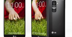 Now, LG G2 seems changed everything by night. The LG G2 directly hit the Android smartphone leader Samsung Galaxy S4 by showing off its 13-megapixel camera with other major features like Android 4.2.2 OS and awesome 1080p HD display.