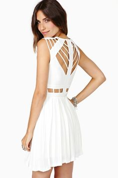 Attract Mode Dress