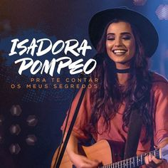 """""""Hey Pai - Ao Vivo"""" by Isadora Pompeo Marcela Tais added to Discover Weekly playlist on Spotify Show Gospel, Video Gospel, Maria Clara, Songs 2017, Christianity, Videos, Musicals, Album, Youtube"""