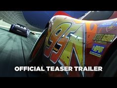 It looks like our beloved Lightning McQueen is in for an adventure, yet not like in the first two movies. It's time for some rampant speculation.