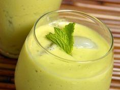 Rezept-Tipp: Gesunder Zitronen-Smoothie mit grünem Tee | My Jogstyle