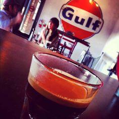 Garage Coffee Builds