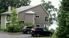 Riverknoll House
