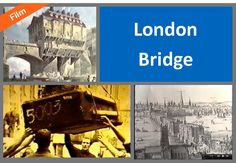 What was 'Nonsuch House' and what does Arizona, USA, have in common with London Bridge? This film about the history of London's first bridge answers these questions and more, beginning with the origins of the 'Old' bridge, which took 33 years to build from around 1176. The film includes some fascinating snippets of history like the purpose of the gate towers at either end of the old bridge, the story of the removal of Sir Thomas More's head from the gate.