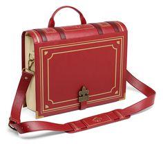 Tengo que hacerme una de estas bolsas ;)