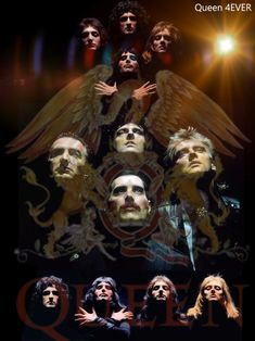 Queen Ii, I Am A Queen, Save The Queen, Great Bands, Cool Bands, Princes Of The Universe, We Are The Champions, Greatest Rock Bands, Queen Pictures