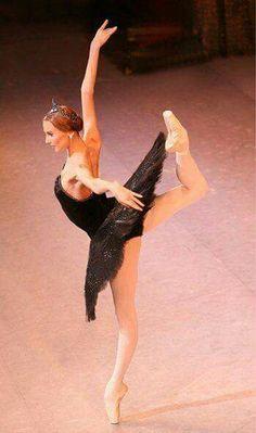 Cisne Negro - Svetlana Zakharova