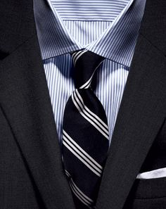 The GQ Guide to Dress Shirts and Shirting: Style: GQ
