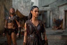 Spartakus: Wojna potępionych