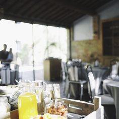 Sunday mornings.. #breakfastlife #lasaracina