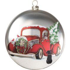 Retro Christmas Decorations, Painted Christmas Ornaments, Hand Painted Ornaments, Ornaments Design, Ball Ornaments, Christmas Tree Ornaments, Xmas Tree, Cheap Christmas, Christmas Art
