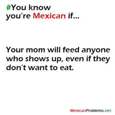 Mexicans Know