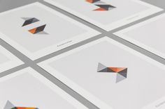 visualgraphic:  Schinko Mailing by Mooi Design